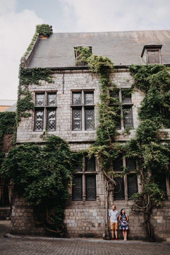 photographe mariage mons belgique - maxime decarsin