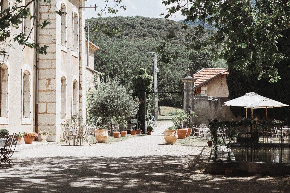 mariage simple et familial marseille luberon provence