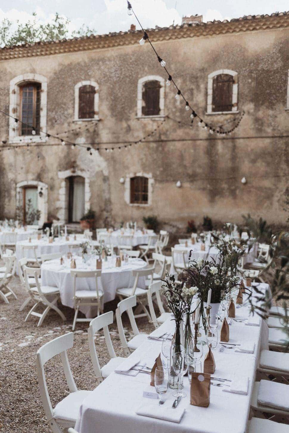 mariage simple et familial marseille luberon provence